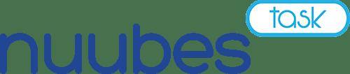 Nuubes Task Logotipo 500