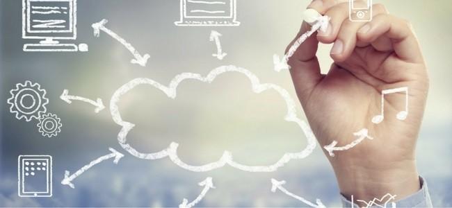 Software de gestão contabil em nuvem